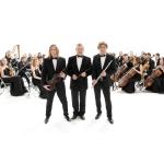 Би-2 с симфоническим оркестром выступят в Москве и Санкт-Петербурге