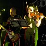 Stillife: первый ремикс российской группы на композицию Lacrimosa