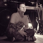 """Фотоотчет с концерта группы Пилот в клубе """"Паллада"""" (Владивосток) 30 января 2010г."""