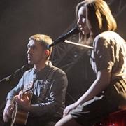 Вячеслав Бутусов спел дуэтом со своей дочерью