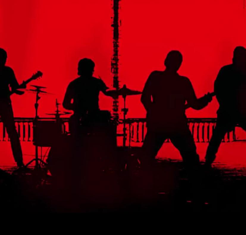 Чёрный обелиск снял клип на эксклюзивную песню с последнего альбома