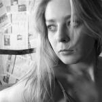 Елена Никитаева работает над новым альбомом и второй книгой стихов