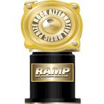 V Юбилейная Церемония награждения RAMP 2009