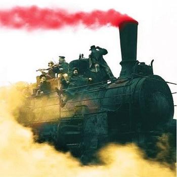 Аквариум выпустит «Greatest Hits» с первоначальным «Поездом в огне»