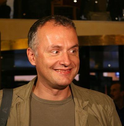 Олег Нестеров и Мегаполис будут воплощать в жизнь музыкальные идеи