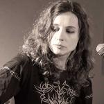 Ольга Арефьева написала художественную книгу