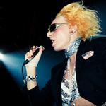 8 мая Жанна Агузарова в клубе «Зал Ожидания»