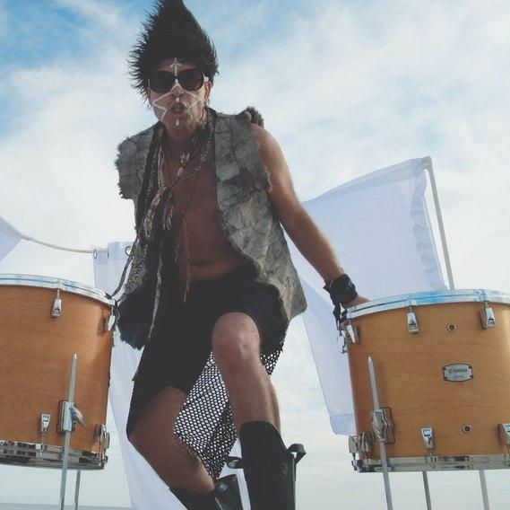 """Ногу свело! представили последний клип с нового альбома """"Материки моей планеты"""""""