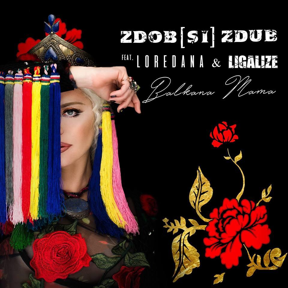 В новом клипе Zdob si Zdub объединились Румыния, Молдова и Россия