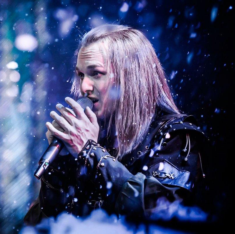 Эпидемия сняла видеоклип на песню из будущей метал-оперы