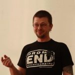 Илья Черт проведет открытую лекцию