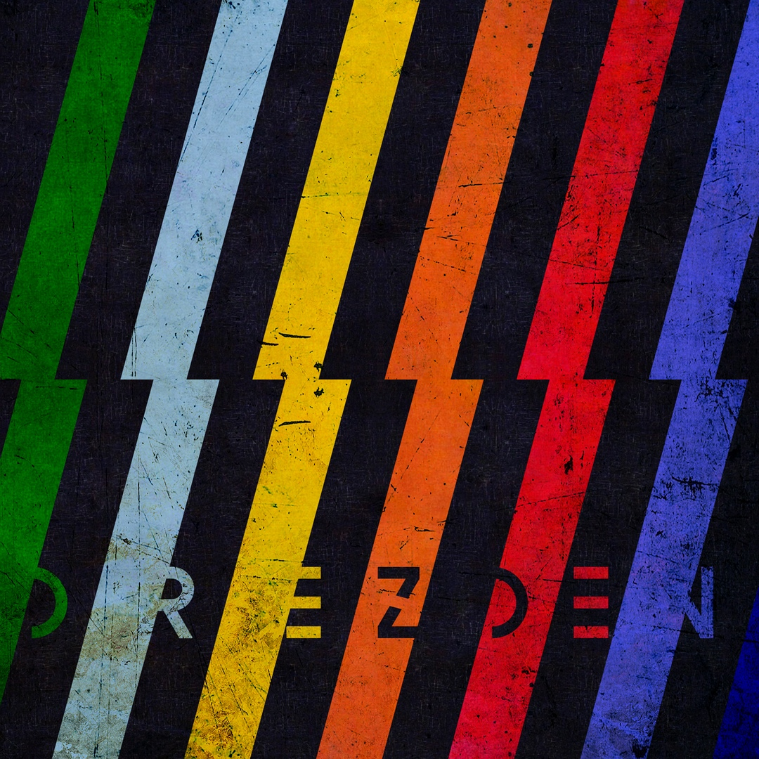 Сергей Михалок представил дебютный альбом нового проекта Drezden