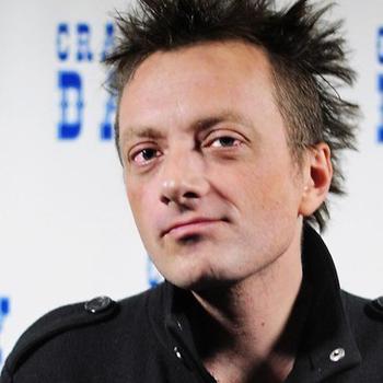 Глеб Самойлов представил новую песню в поддержку Украины