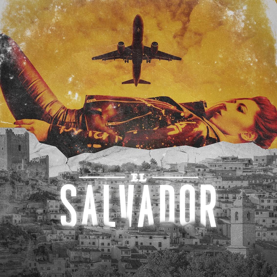 """""""El Salvador"""" - спасительный альбом LASCALA"""