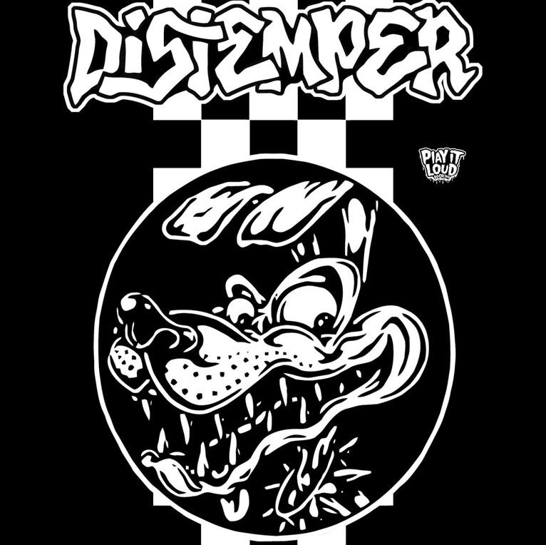 Роспотребнадзор сорвал концерт группы Distemper