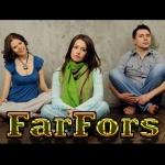 Группа FarFors готовит к выпуску альбом