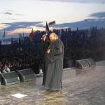 """Известный миссионер Игумен Сергий (Рыбко) прибудет на Международный фестиваль """"Рок над Волгой"""""""
