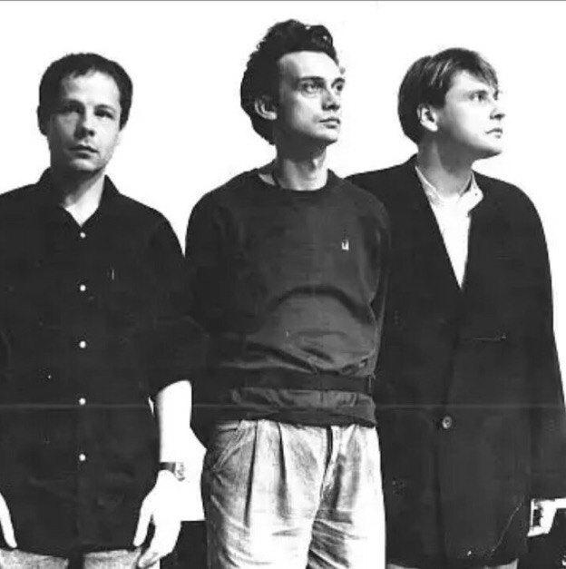 Альянс запишет альбом с песнями 15-летней давности