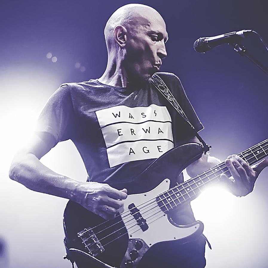 Евгений Фёдоров собрал новый состав группы Zorge