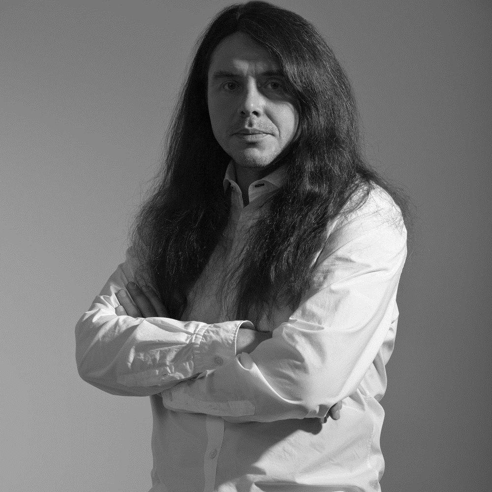 Дмитрий Ревякин выпустит сольный альбом и книгу стихов с помощью краудфандинга
