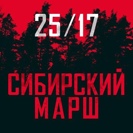25/17 записали кавер на Калинов мост