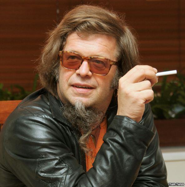 """БГ и Андрей Микита написали """"Семь песен о Боге"""""""