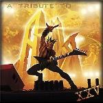 На лейбле CD-Maximum вышел трибьют группы АРИЯ