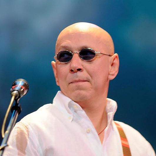 Андрей Сапунов покинул группу Воскресение