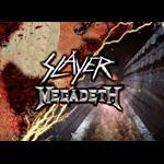 Отчёт о концерте Slayer & Megadeth в Олимпийском 15 марта