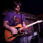 Группа Магнитная Аномалия осталась без гитариста