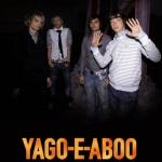 23 февраля инди-группа Yago-e-Aboo отметит пятилетие своего первого концерта
