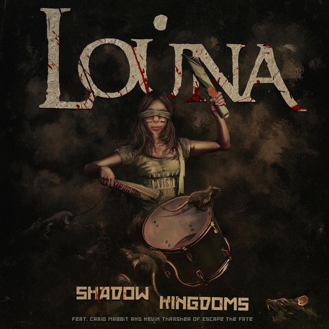 Louna представила первый англоязычный сингл