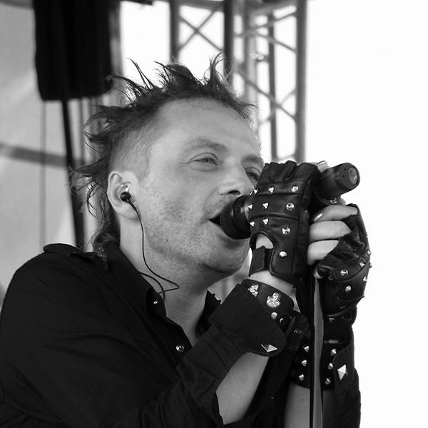 Глеб Самойлов споёт на новом альбоме 25/17