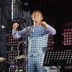 """Фотоотчет с концерта группы Мумий Тролль на Пикнике """"Афиша"""""""