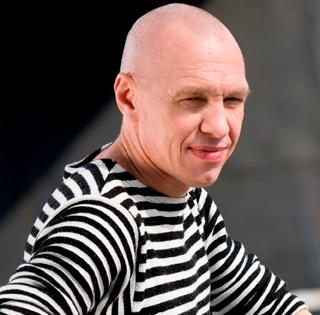 Подробности нового альбома Александа Ф. Скляра