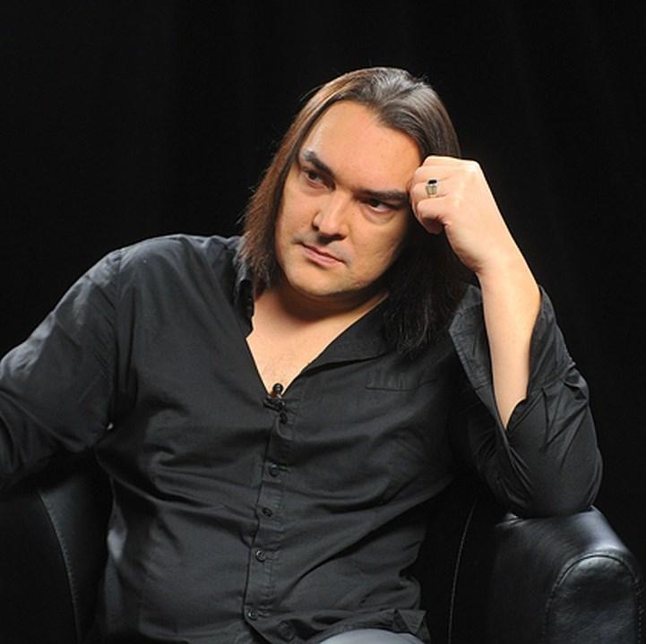 Алексей Горшенёв готовится представить сольный проект