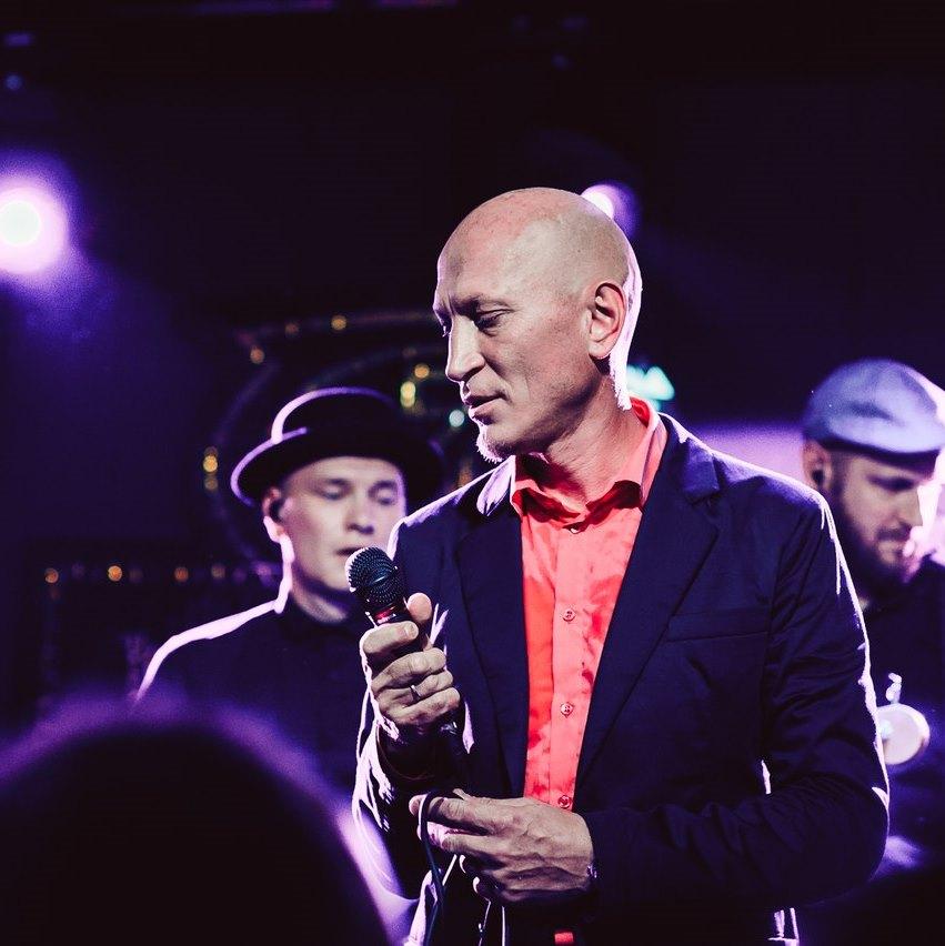 Евгений Фёдоров и Optimystica Orchestra выпустят альбом в сентябре