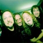 Концерты группы Gamma Ray в Москве и Санкт-Петербурге 8 и 10 апреля