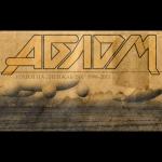 Группа АБЛОМ переиздаёт альбом «Гонки на дирижаблях»