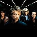Группа Bon Jovi выпускает новый альбом!