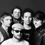 Группа «Dруга Рiка» сыграют свой первый российский сольник