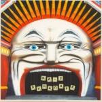 Рецензия на альбом «Лунапарк» группы «Би-2»