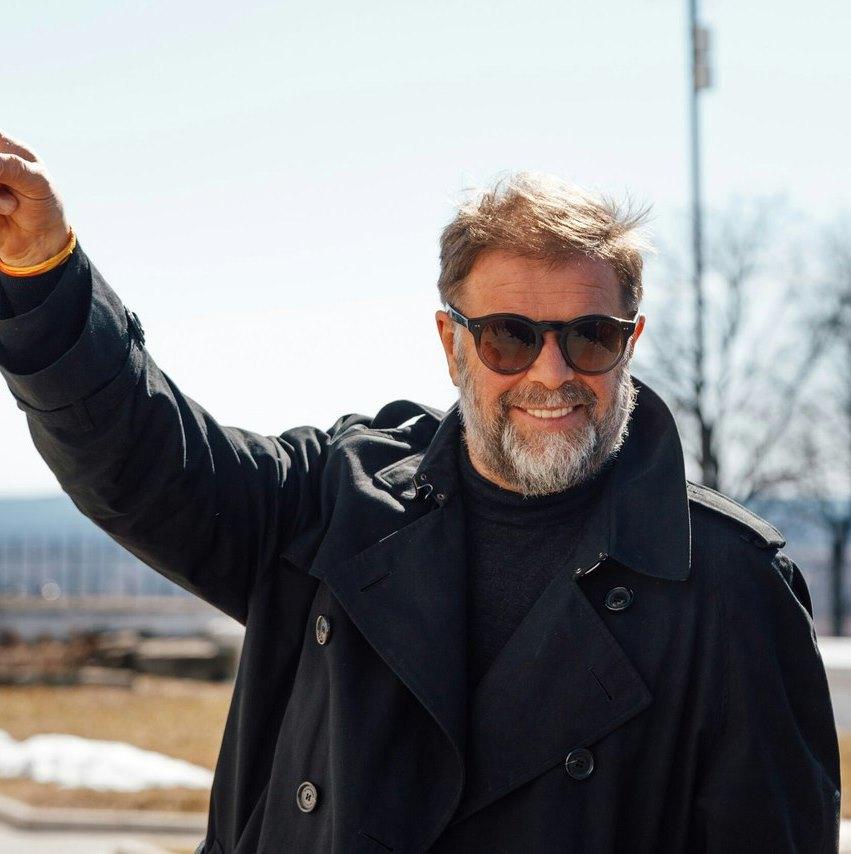 Борис Гребенщиков представил первый сингл с нового альбома Аквариума