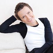 Светлана Сурганова представит новый альбом и новую программу