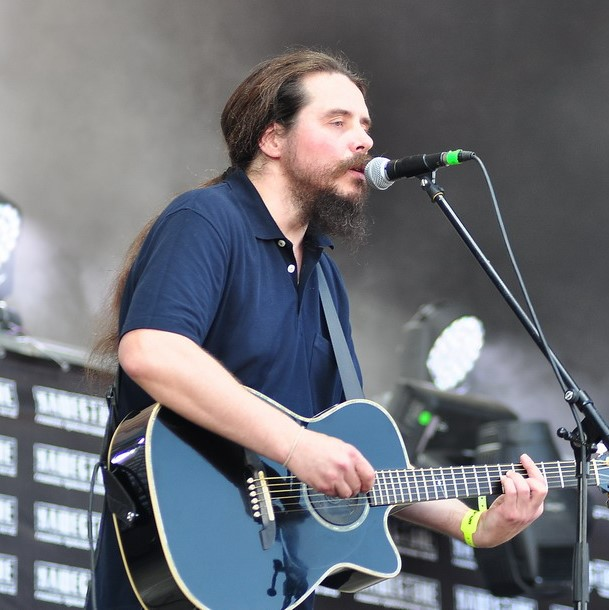 Калинов мост посвятит новый альбом Забайкалью