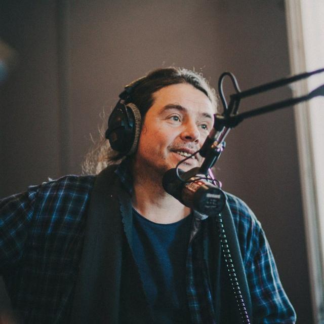 Дмитрий Ревякин собирает деньги на сольный альбом