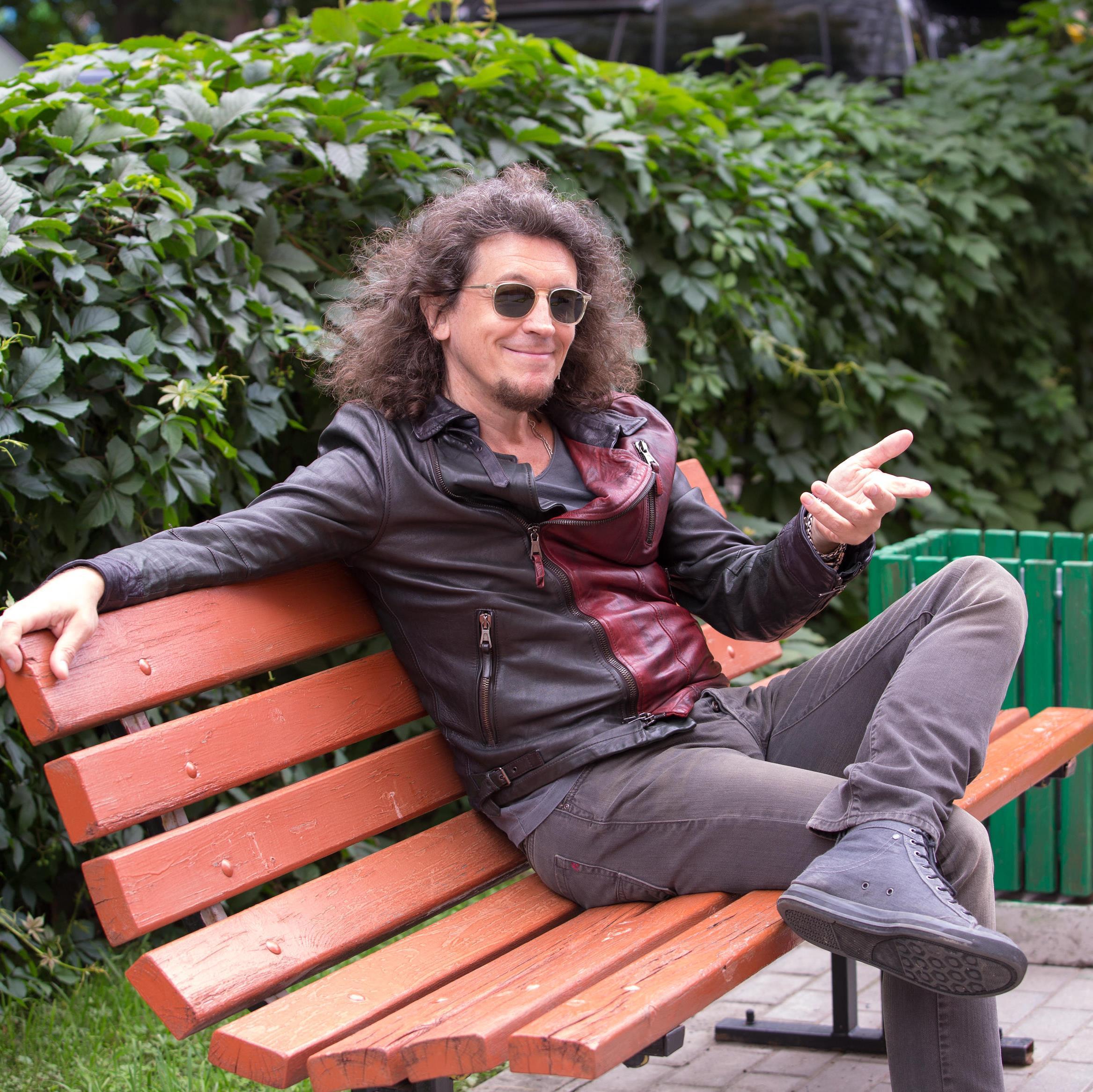 Сергей Галанин сыграет с оркестром на телевидении