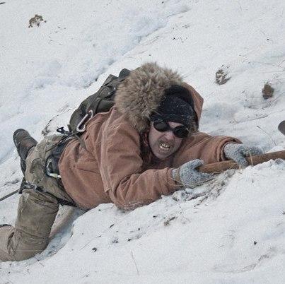 Гарик Сукачёв снял новый клип в горах Алматы