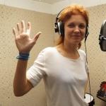 """Хелависа озвучила нового персонажа рок-оперы """"Сокровище Энии"""""""