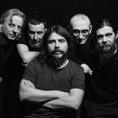 Калинов мост выложил в интернет первый сингл с нового альбома